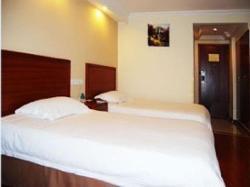 GreenTree Inn Xuyi Bus Station Business Hotel