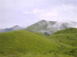 Wugong Mountain (Wu-kung)