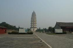 Dingzhou Tower