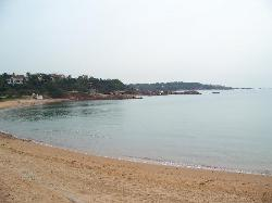 Qingdao Second Beach