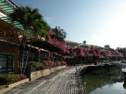 Karma Royal Boat Lagoon