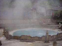 Geothermal Scenic Area