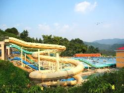 Jinluowan Resort