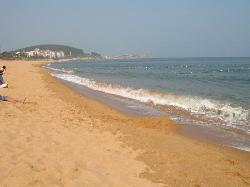 Weihai International Bathing Beach