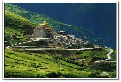 Zhuoni County