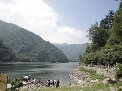 Mengda Nature Reserve