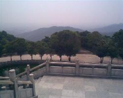 Luofu Mountain Huanglong Taoist Temple