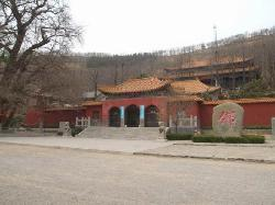 Anqiu Gongye Chang College