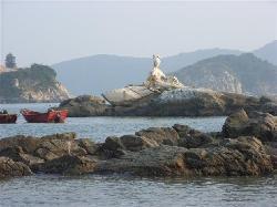 Xiachuan Island