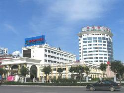 Qinhuangdao Grand Hotel