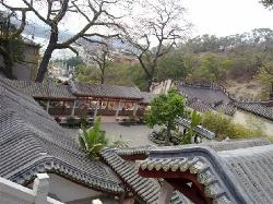 Han Wen Gong Temple