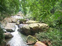 Chishui Scenic Area