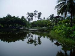 Luhuitou Park
