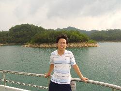 Qiandaohu Songcun Baiyunxi Rafting Scenic Resort