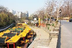 Yangzhou Royal Wharf