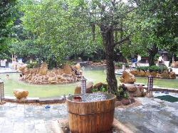 Zhuhai Imperial Hot Spring Resort