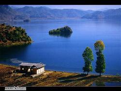 Bird Island, Lijiang