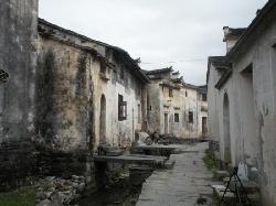 Xidi Ancient Village
