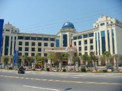 Jinhaiwan Resort