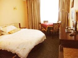Quanjingyuan Hotel