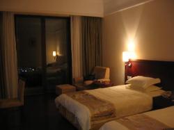Qingyun Mountain Royal Hotspring Hotel