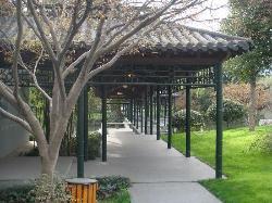 Caishiji Scenic Resort