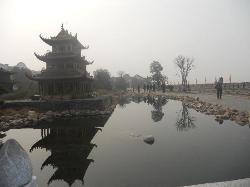 Yueyang Pavilion (Yueyang Lou)
