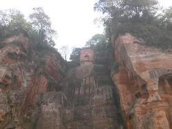 Leshan Giant Buddha (Da Fo)