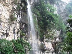 ‪Jindao Canyon Scenic area‬