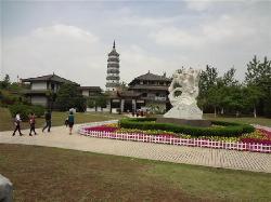 Huiyuan Garden