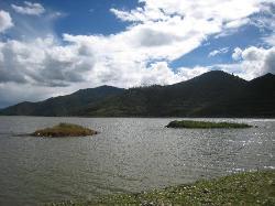 纳帕海自然保护区