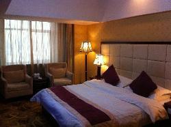 Tianwang Hotel
