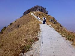 Dongguan Yinpingzui Peak