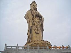 普陀山宗教風景區