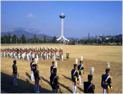 Korea Military Academy