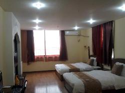 Qinlaosan 7 + Experience Hotel