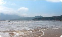 Nansha Beach