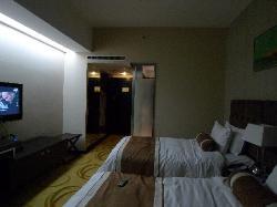 Zhongzhou International Hotel Zhengzhou Weilai Road