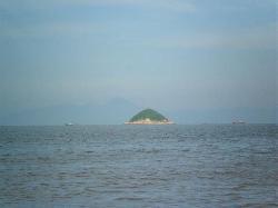珠海海滨浴场