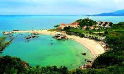 Zhanjiang Donghai Island