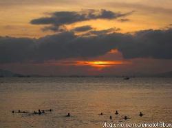 Jinhai Bay