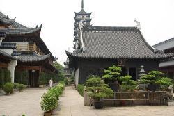 Shanghai Zhenru Temple