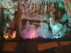 Longyan Rocks of Guilin