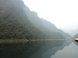 Qingjiang River Gallery Scenic Resort