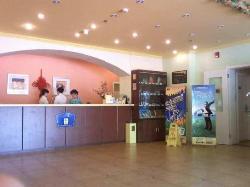 Fuhe Rujia Express Hotel