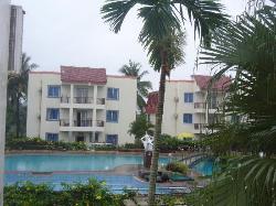 Mingyang Villas