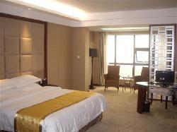 Yijing Huatian Hotel