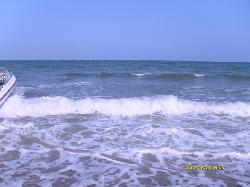 Qingdao Jiaodong Peninsula Coast