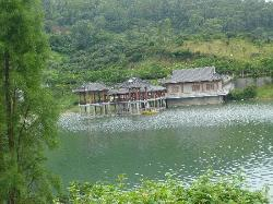 Shuilianshan Forest Park