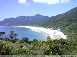 Hebao Island of Zhuhai